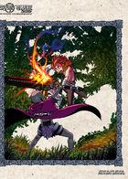 Chaos Blade : Capítulo 1 página 9