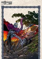 Chaos Blade : Capítulo 1 página 10