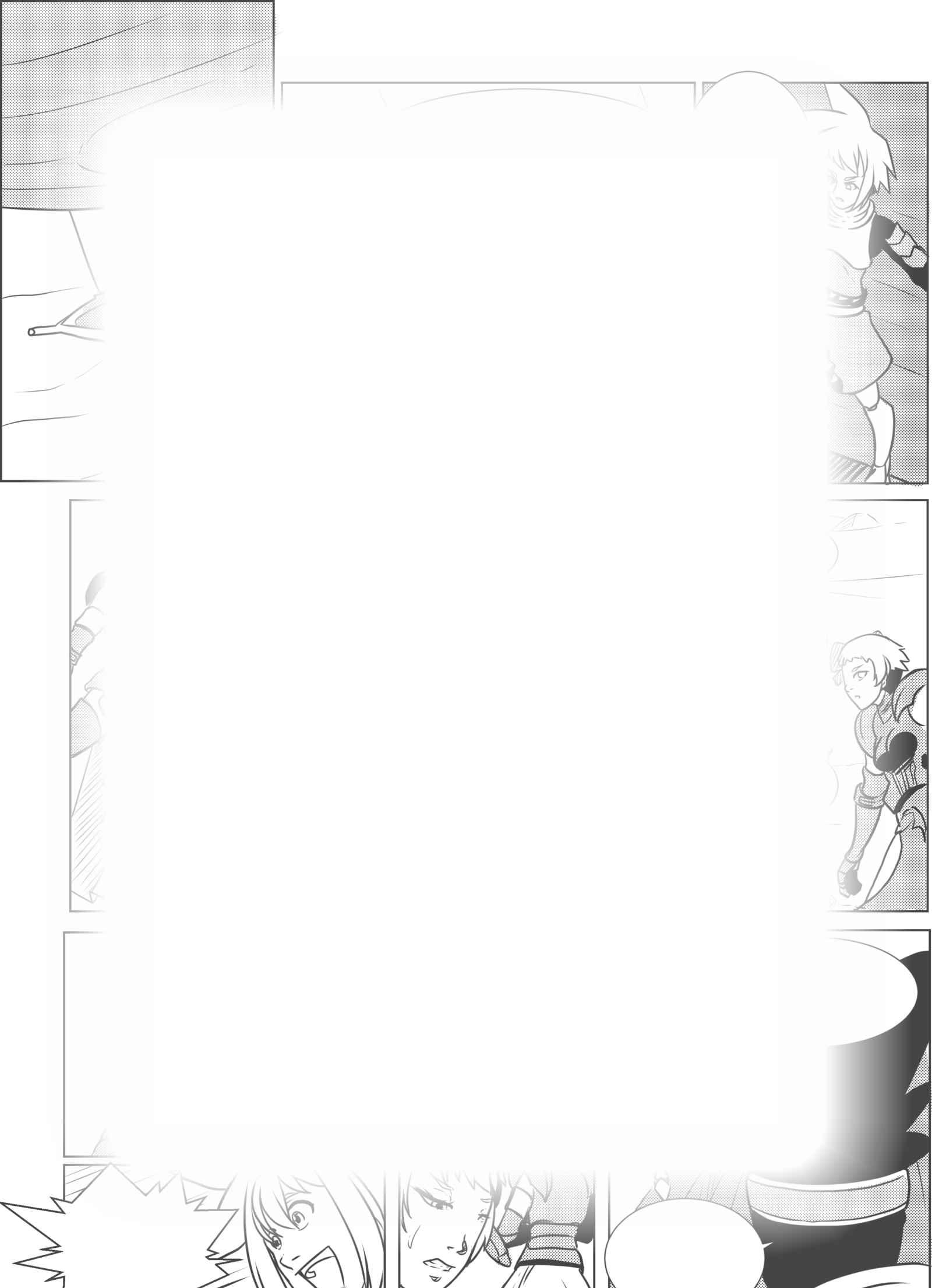 Guild Adventure : Глава 18 страница 2
