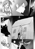 Les Sentinelles Déchues : Chapitre 4 page 12