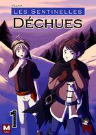 Les Sentinelles Déchues : Chapter 4 page 2