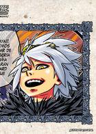 Chaos Blade : Capítulo 2 página 1