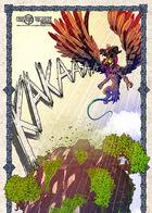 Chaos Blade : Capítulo 2 página 3