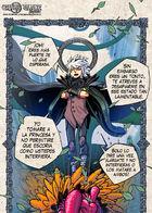 Chaos Blade : Capítulo 2 página 7