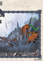 Chaos Blade : Capítulo 2 página 9