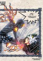Chaos Blade : Capítulo 2 página 10
