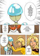 Le 77ème Royaume : Chapitre 6 page 2