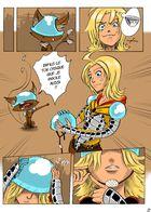 Le 77ème Royaume : Chapitre 6 page 3