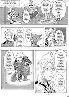 Le 77ème Royaume : Chapitre 6 page 18