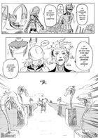 Le 77ème Royaume : Chapitre 6 page 20