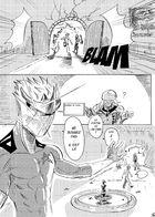 Le 77ème Royaume : Chapitre 6 page 22