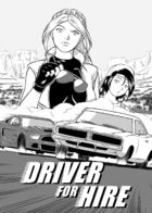Driver for hire : Chapitre 1 page 1