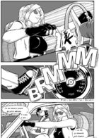Driver for hire : Chapitre 1 page 8