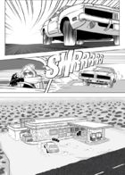 Driver for hire : Chapitre 1 page 11