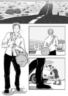 Driver for hire : Chapitre 1 page 14