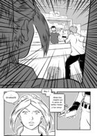 Driver for hire : Chapitre 1 page 20
