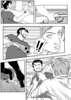 Driver for hire : Chapitre 1 page 22