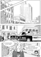 Driver for hire : Chapitre 1 page 3