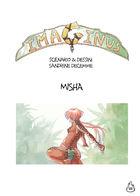 IMAGINUS Misha : Capítulo 1 página 1