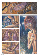 IMAGINUS Misha : Capítulo 1 página 4