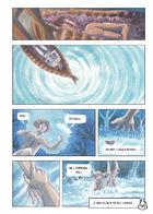 IMAGINUS Misha : Capítulo 1 página 5