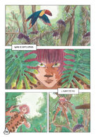 IMAGINUS Misha : Capítulo 1 página 6