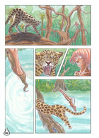 IMAGINUS Misha : Capítulo 1 página 8