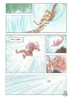 IMAGINUS Misha : Capítulo 1 página 9
