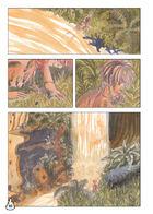 IMAGINUS Misha : Capítulo 1 página 10
