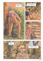 IMAGINUS Misha : Capítulo 1 página 11