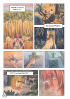 IMAGINUS Misha : Capítulo 1 página 12