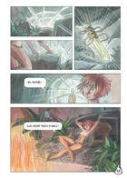 IMAGINUS Misha : Capítulo 1 página 13