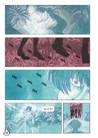 IMAGINUS Misha : Capítulo 1 página 14