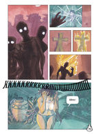 IMAGINUS Misha : Capítulo 1 página 15