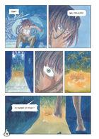 IMAGINUS Misha : Capítulo 1 página 16