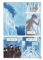 IMAGINUS Misha : Chapitre 1 page 17