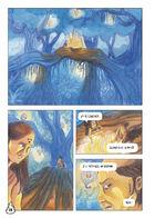 IMAGINUS Misha : Capítulo 1 página 18