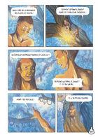 IMAGINUS Misha : Capítulo 1 página 19