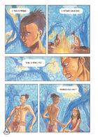IMAGINUS Misha : Capítulo 1 página 20