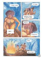 IMAGINUS Misha : Capítulo 1 página 21