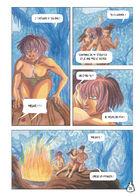 IMAGINUS Misha : Глава 1 страница 21
