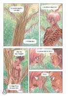 IMAGINUS Misha : Capítulo 1 página 22