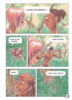 IMAGINUS Misha : Capítulo 1 página 23