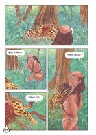 IMAGINUS Misha : Capítulo 1 página 24