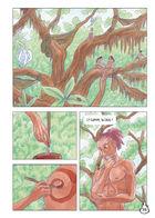 IMAGINUS Misha : Capítulo 1 página 25