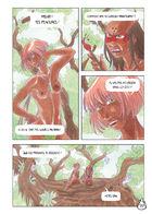 IMAGINUS Misha : Capítulo 1 página 27