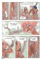 IMAGINUS Misha : Capítulo 1 página 28
