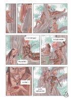 IMAGINUS Misha : Capítulo 1 página 29