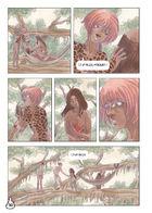 IMAGINUS Misha : Capítulo 1 página 30