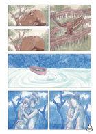 IMAGINUS Misha : Capítulo 1 página 31